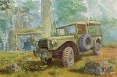 Американский грузовик M37
