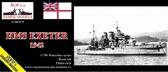 Корабль ''Exeter'' 1942