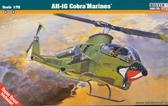 Вертолет AH-1G ''Marines''