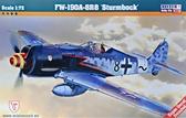 Истребитель Fw-190 A8 ''Sturmbock''