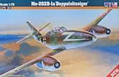 Учебно-тренировочный самолет Me-262B-1a ''Doppelzitzsiger''