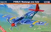 Истребитель P-51 B/C 'Mustangs over Italy'