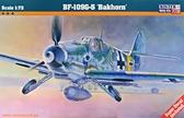 Истребитель BF-109G-5 ''Bakhorn''