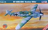Истребитель Bf-109G-6R6 ''Bomber Killer''