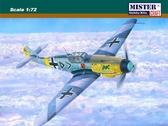 Истребитель Bf-109 F4 ''Hann''