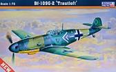 Истребитель Bf-109G-2 'Trautloft'