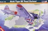 Бомбардировщик Aichi Type 99 ''Pearl Harbour''