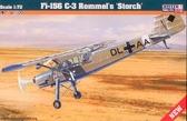 Самолет Fi-156 C-1 Storch