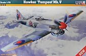 Истребитель Hawker ''Tempest'' Mk.V