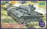 Немецкий танк Pz.Kpfw III Ausf. L Unimodels 272 основная фотография