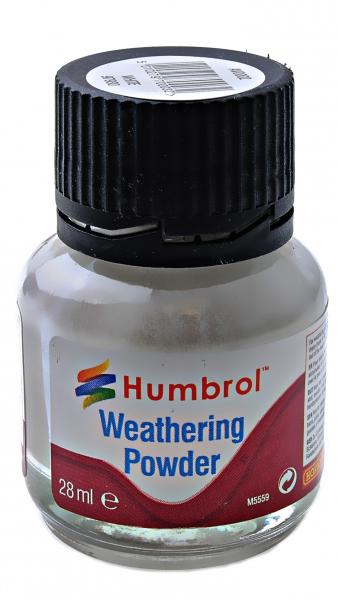 Сухой пигмент '''' белый, 28 мл Humbrol 002