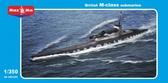 Британская подводная лодка ''M-класса''