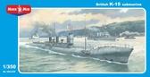 Британская подводная лодка K-15