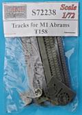 Траки для танка M1 Abrams, тип T158