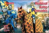 Medieval Baltic crusades