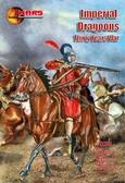 Императорские драгуны, Тридцатилетняя война