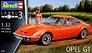 Автомобиль Opel GT Revell 07680 основная фотография