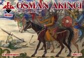 Османские воины, 16-17 века, набор 1