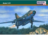 Разведчик Су-20/Р ''Last Flight''