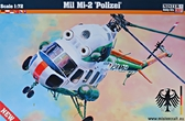 Вертолет Mи-2 'Polizei'