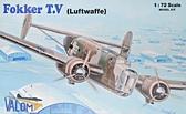 Бомбардировщик Fokker T.V (Luftwaffe)