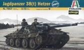 САУ Jagpanzer 38 (t) Hetzer