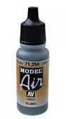 Краска акриловая ''Model Air'' светло-голубой RLM 65