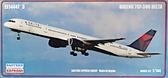 Пассажирский самолет Boeing 757-300 ''Delta''