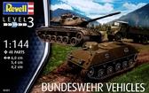 Военная техника, Бундесвер (6 моделей в наборе)