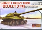 Танк Object 279