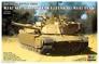 Американский танк M1A2 SEP Abrams Tusk I/Tusk II/M1A1 Tusk Rye Field Model 5004 основная фотография