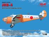 Флотский пассажирский самолет JRB-4