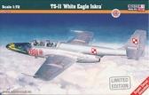 Учебно-тренировочный самолет TS11 Iskra Bis D ''White Eagle''