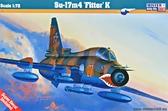 Истребитель-бомбардировщик Су-17 M4 ''Fitter K''