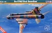 Истребитель-бомбардировщик Су-17 М2 ''Ural Guardian''