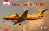 Авиалайнер Beechcraft 1900C ''DHL''