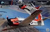 Самолет T-28B/D ''Trojan''