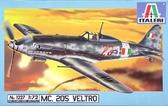 Истребитель MC.205 Veltro