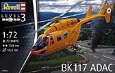 Вертолет BK-117 ''ADAC''