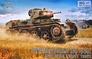 Шведский легкий танк Stridsvagn M/40K IBG Models 72035 основная фотография