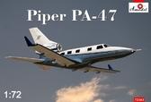 Самолет Piper Pa-47