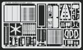 Фототравление 1/35 Sd.Kfz.9FAMO (рекомендовано для Tamiya)