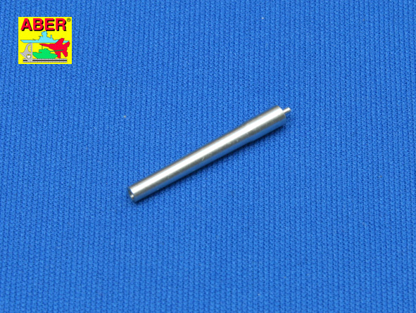 U.S. 105mm Howitzer M4 tank Barrel for Sherman M4A3 Aber 7237