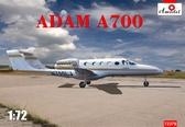 Гражданский бизнес-самолет Adam А700