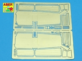 Фототравление: Вещевые ящики для M8/20