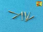 Набор 5,56мм стволов для US M16A1 или M2310, 6шт.