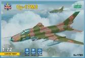 Истребитель-бомбардировщик Су-17 М3