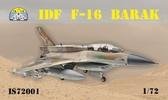 Израильский самолет F-16 ''Barak''