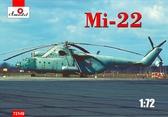 Вертолет Ми-22