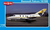 Самолет Dassault Falcon-10/100